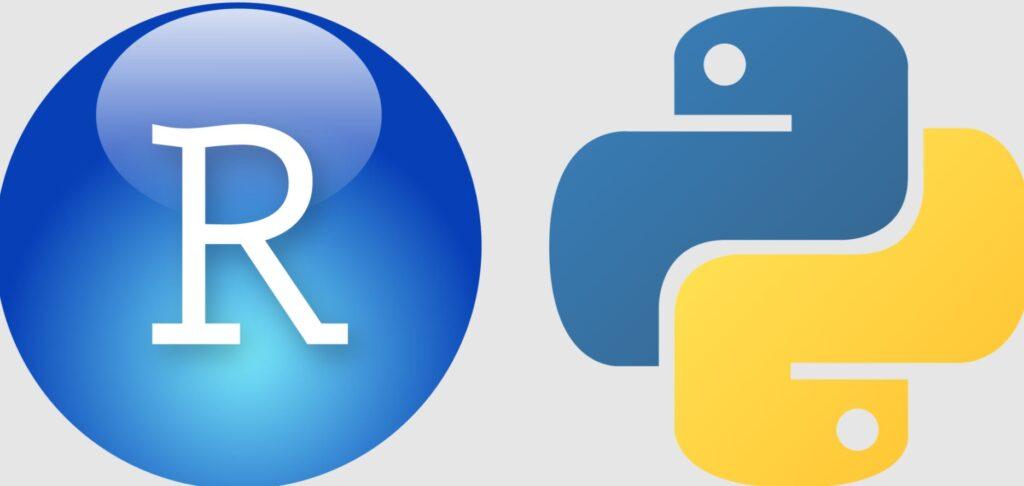 mejores cursos de r y python en linea