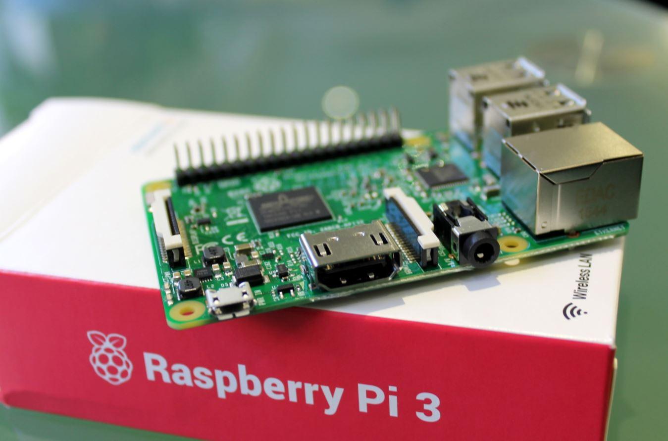 mejores cursos de raspberry en linea