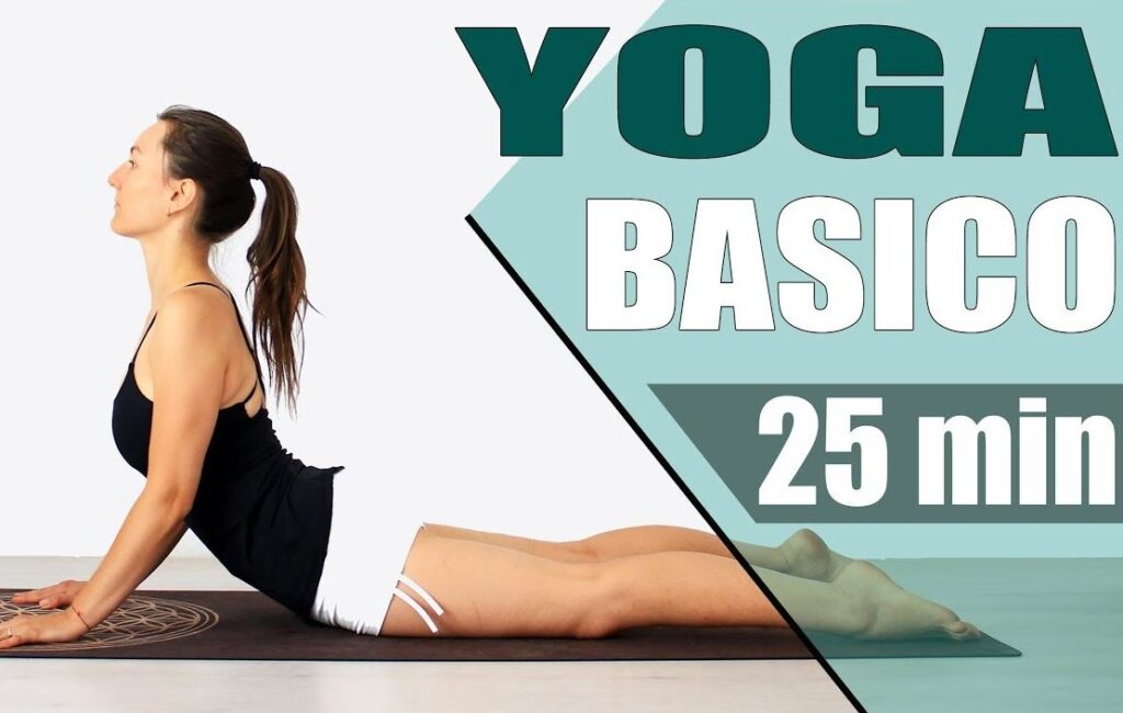 mejores cursos de yoga para principiantes en linea