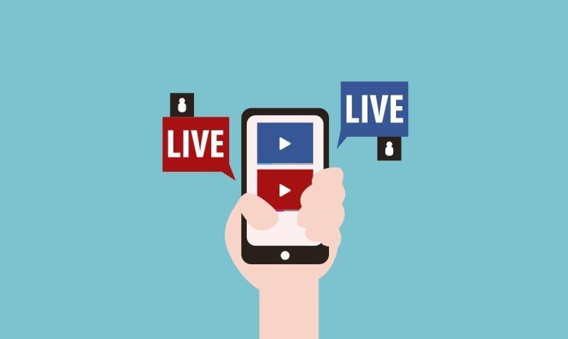 mejores cursos para aprender a hacer streaming en linea