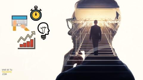 Mentalidad y hábitos del éxito