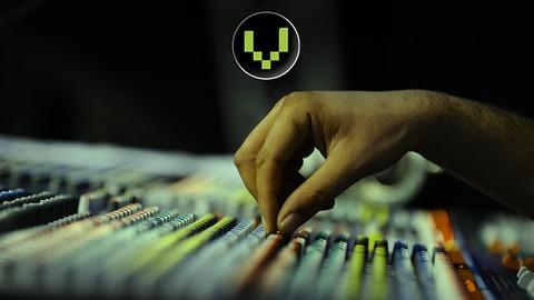 Mezcla y Masterización de audio en la producción musical