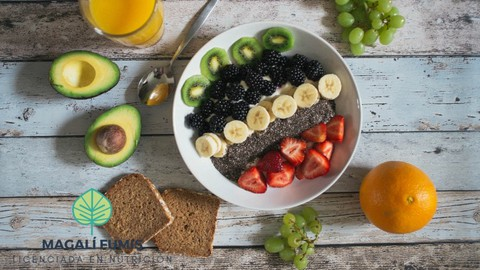 Microbiota Intestinal: nutrición, fermentos y cocina.