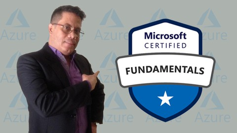 Microsoft Azure Fundamentals Curso AZ-900 - En Español 2021
