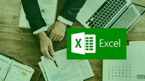 Microsoft Excel - Desde lo Básico Hasta lo Más Profesional