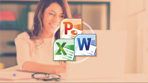 Microsoft Office 2010 - Word Excel PowerPoint