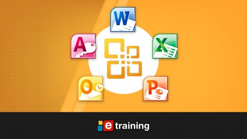 Microsoft Office 2010 (Word, Power Point, Excel, Access, Outlook)