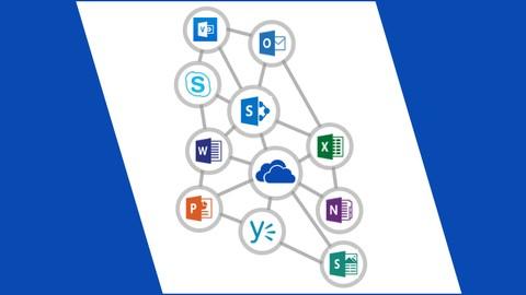 Microsoft Office 365 - Aprenda todas las herramientas en Office 365 para aumentar su productividad.