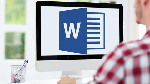 Microsoft Word 2016 - 2019 una Experiencia desde Cero