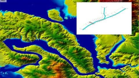 Modelación de ríos y canales artificiales en HEC-RAS