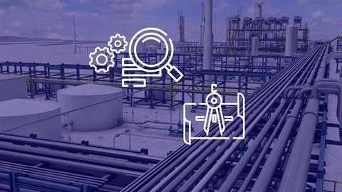 Modelado de plantas industriales con AutoCAD Plant 3D