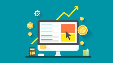 Máster de Publicidad Online - 6 cursos en 1
