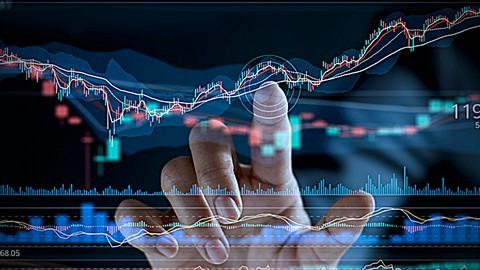 Máster en Inversión Bursátil, Completo Análisis Técnico