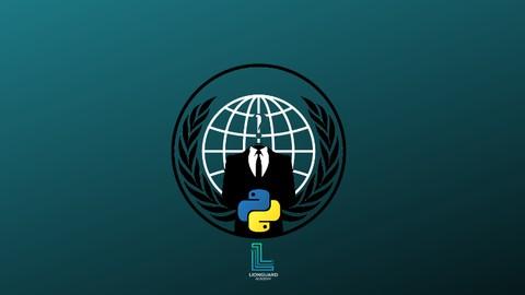 MÁSTER en Penetration Testing y Ethical Hacking con Python 3