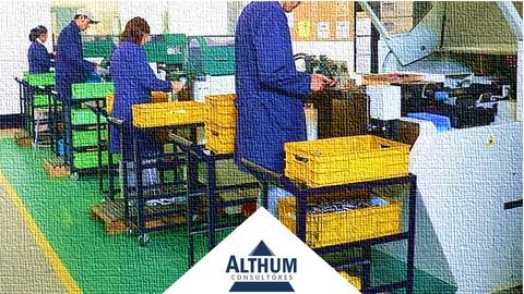 MÉTODO 5S: Orden, Limpieza y Mejora de Sitios de Trabajo