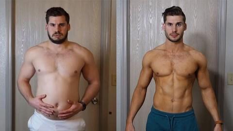 Nutrición Fitness Para Pérdida de Peso y/o Ganancia Muscular