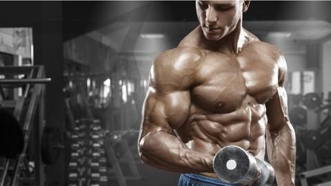 Nutrición para Ganancia Muscular