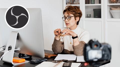 OBS: Realizar clases y seminarios online profesionales. 2020
