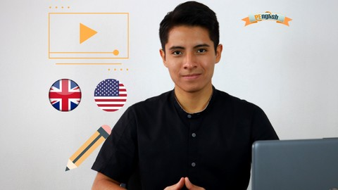 PEnglish: El curso de inglés más completo
