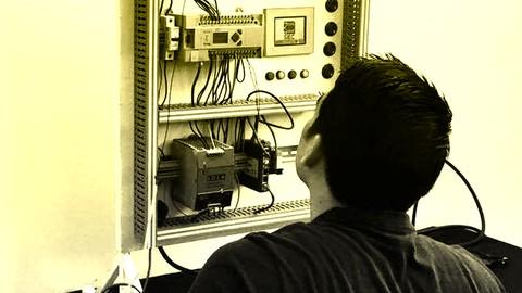 PLC desde CERO - RsLogix 500
