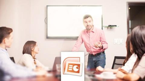 PowerPoint 2010 - Curso Completo con Profesor Certificado