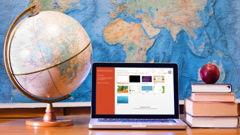PowerPoint para desarrollo e-Learning