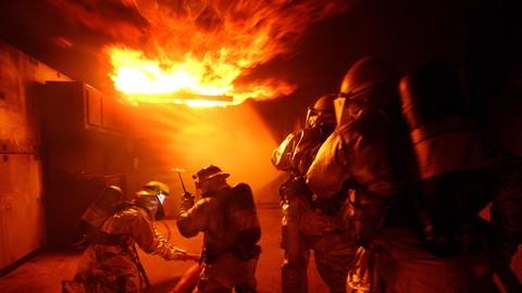 Prevención y Protección contra Incendios en el Trabajo