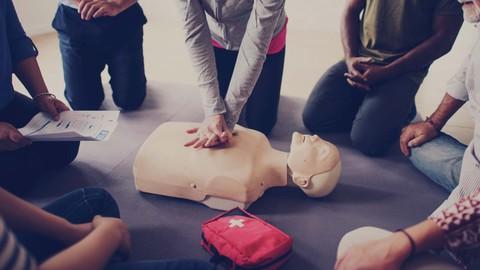 Primeros auxilios para salvar la vida de los que amas.