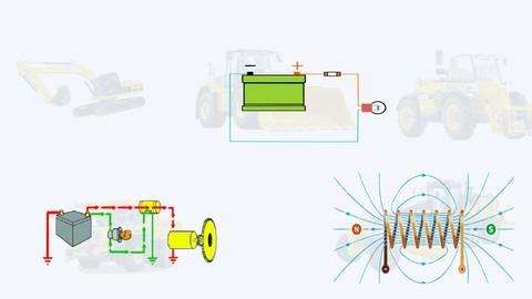 Principios de electricidad básica