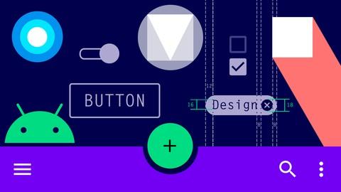 Profesional en Material Design/Theming para Android. UX y UI