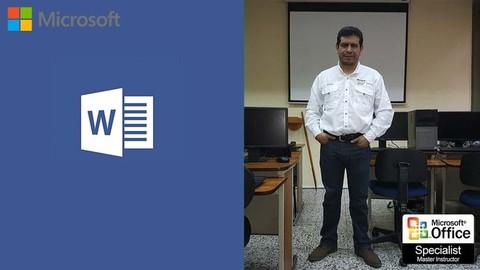 Profesionaliza tu trabajo con Microsoft Word
