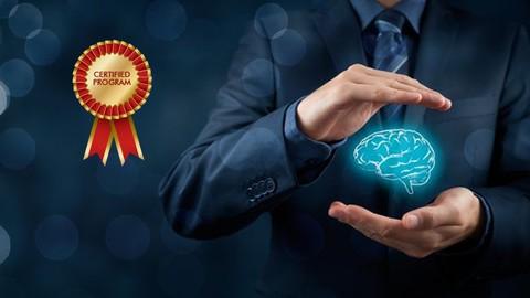 Programa Certificado: Especialista en Neuromarketing