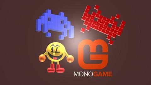 Programación de videojuegos con Monogame