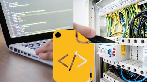 Programación PLC: Intermedio-Avanzado, 4 lenguajes completos