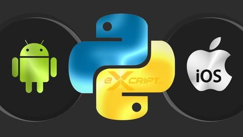 Python para Android, iOS, Windows, Linux y Mac - Desde Cero
