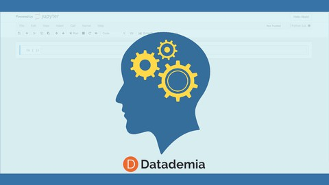 Python para Ciencia de Datos - Machine Learning con Python
