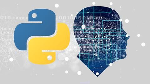 Python para Inteligencia Artificial. Aprende el lenguaje de programación Python así como las librerías base para empezar a desarrollar algoritmos de IA