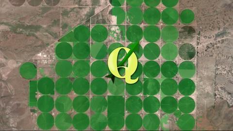 QGIS práctico desde cero y Teledetección en Agricultura