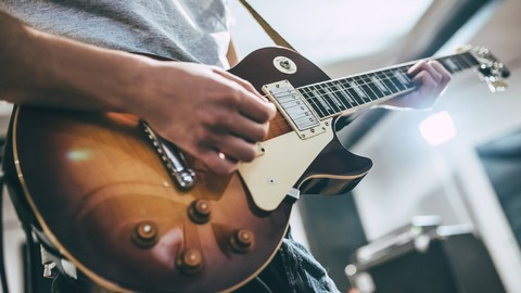 Rasgueos para guitarra
