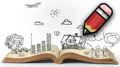 Redacción creativa: el arte de inventar historias