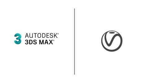 Render con V-ray 3.5 + 3DS Max 2021 (español)