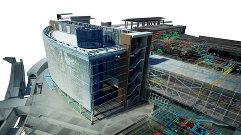 Revit Architecture: Fundamentos y BIM