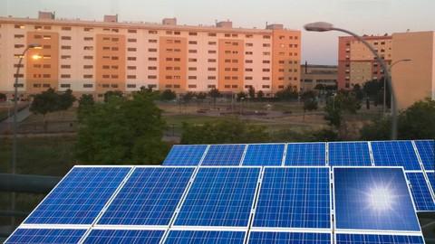 REVIT INSIGHT Generación de electricidad con energía solar