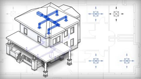 Revit MEP - Instalaciones Mecánicas