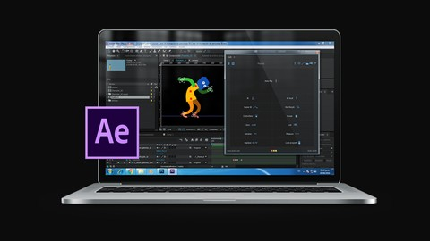 Rigging de Personajes con Diuk de After effects
