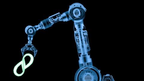 Robótica: de la Cinemática al Control