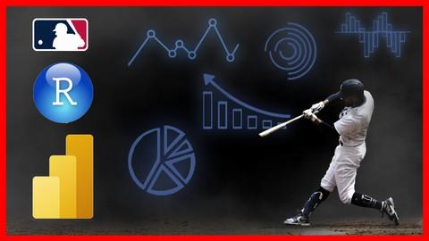 Sabermetric: Data science en Baseball con Rstudio y Power BI
