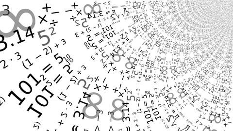 Secretos de la Numerología