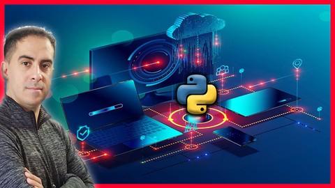Seguridad Informática: Hacking con Python Recargado.Año 2020