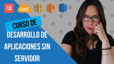 Serverless en Español con AWS y Serverless Framework